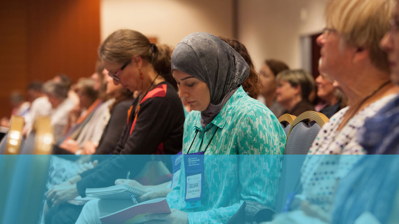 The 2018 IEA Global Pre-Conference Panels will focus on the Enneagram and Business, the World and Diverse Populations.