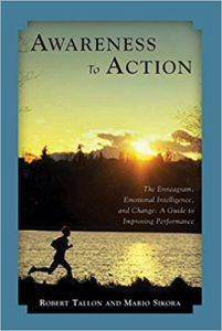 Photo of the book cover for Awareness to Action by Mario Sikora