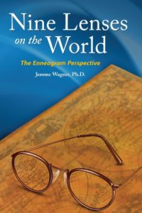 Photo of cover of the book Nine Lenses on the World by Jerome Wagner, Ph.D.