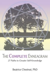 Photo of the book cover for The Complete Enneagram by Beatrice Chestnut, Ph.D.