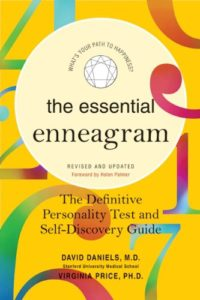 Photo of the book The Essential Enneagram by David, Daniels, M.D.
